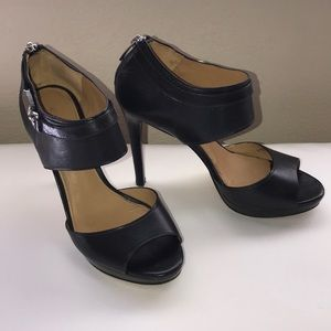 Coach Wexwood heels